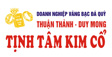 Middle - Tinh Tam Kim Co